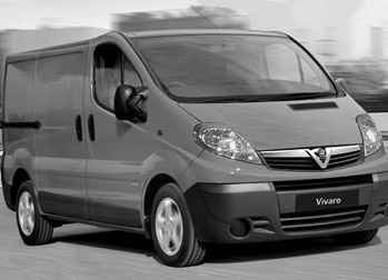 Van Finance with First Response