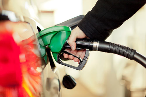 Analyse your fuel costs