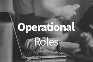 Operational Roles at First Response