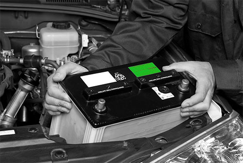 Common causes and fixes for car battery trouble