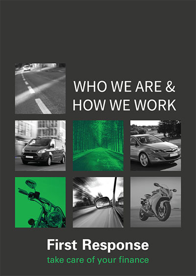 Who We Are How We Work