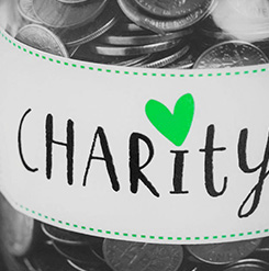 Charity and Fundraising