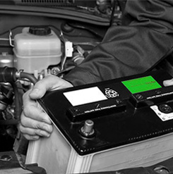 Knowing Your Car Battery